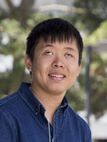 Photo of Colin Wong