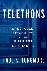 Image of Telethons book cover