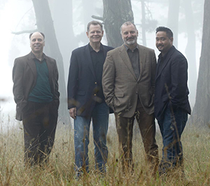 The Alexander String Quartet, SF State's quartet-in-residence, has been considered one of the world's premier chamber ensembles for over three decades.