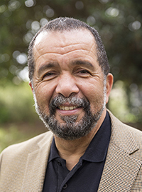 College of Ethnic Studies Dean Kenneth Monteiro