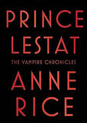 The cover of Anne Rice's