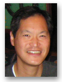Associate Professor of Asian American Studies Russell Jeung