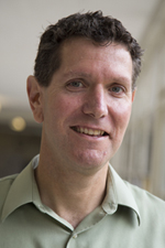 A photo of Professor of Kinesiology David Anderson.