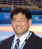 A photo of Professor of Psychology David Matsumoto.