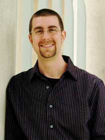 Associate Professor of Psychology Ryan Howell
