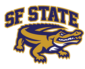 Image result for san francisco state university athletics